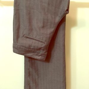 Old Navy Gray Dress Pants/Work Pants Size (2) New