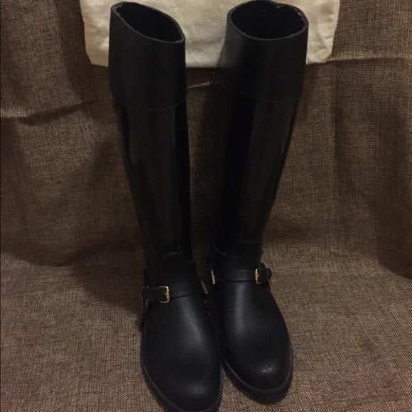 659f19d6af1 Jimmy Choo Shoes - Black Jimmy Choo Cheshire Stirrup Strap Pull Boots