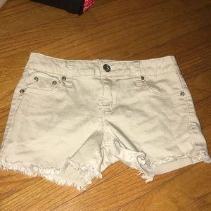 Other - Grayish/ khaki colored shorts