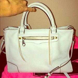 Pale Blue Rebecca Minkoff Bag