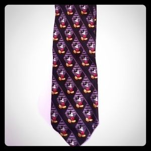Other - Fun Micky Mouse Tie
