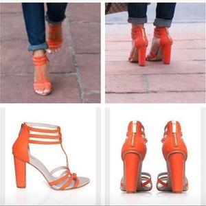 "Shoemint ""Vera"" Heels"
