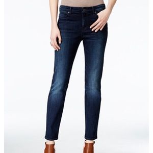 Lucky Brand Hayden Skinny Ankle Jeans