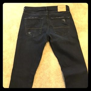 Men's skinny Abercrombie & Fitch Jeans