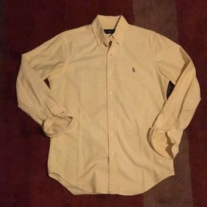 Ralph Lauren Oxford - Great Condition
