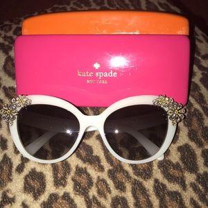 Kate Spade Karyna Sunglasses