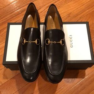 Authentic Gucci loafers hottest shoe