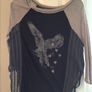 Free people top XS new