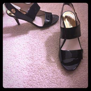 Michael Kors heels. Size 6.5