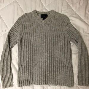 Men's Express Knit Sweater