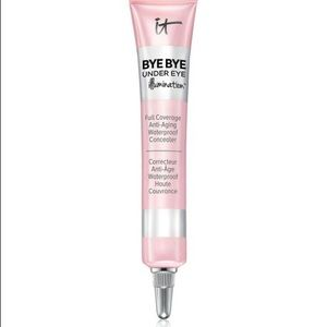 It cosmetics ByeBye UnderEye Illumination med tan