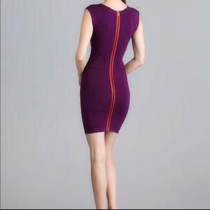 French Connection Monique Bodycon Dress Size 10