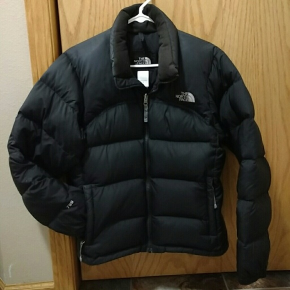 The North Face 700 Goose Down Fill Coat