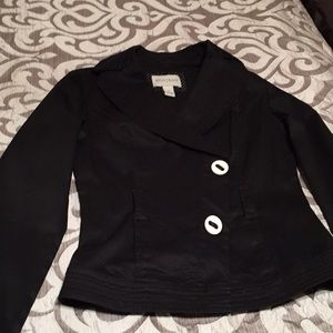 White House Black Market - jacket