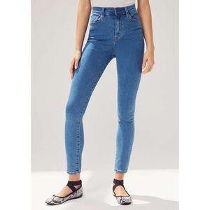 BDG Twig High-Rise Skinny Jean