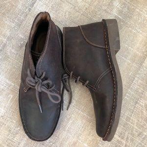 Men's Dockers boots