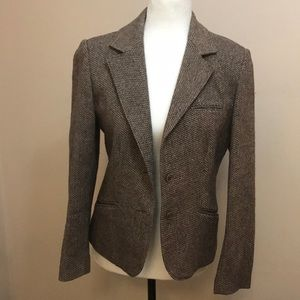 Pura Lana Virgen 100% pure wool Jacket Blazer 11