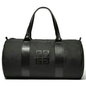 Givenchy Parfums Gift Sport Duffle Bag