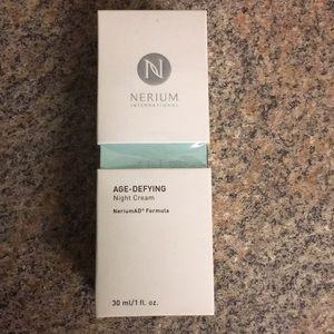 Nerium Age defying night cream New