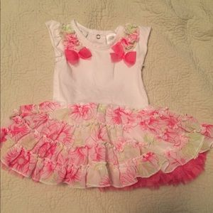Other - Boutique baby dress