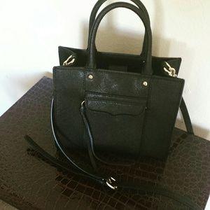 Rebecca Minkoff Black Mini Bag