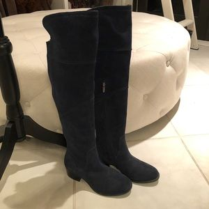 Over the knee Vince Camino boots
