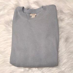 Jcrew High Low Sweater