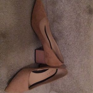 Zara trf shoes