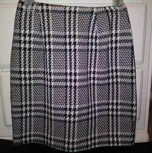 Express NWT A-Line skirt size 1/2