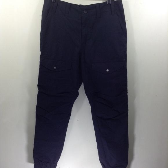 adaf9d2c3be9 Jordan Other - Nike Jordan City Cuffed Jogger Cargo Pants Jumpman