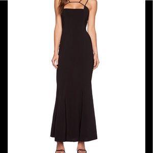 Brand new Jarlo London maxi tall dress