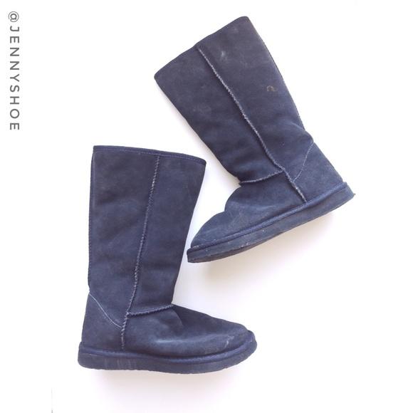 95f9926d92 Emu Shoes | Ukala Sydney Tall Boots | Poshmark