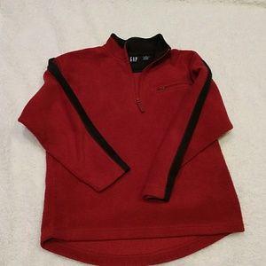 Fleece GAP pullover