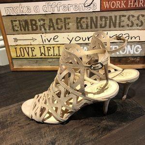 Women's Vince Camuto heels