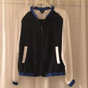 Light Jacket/Top