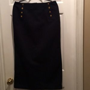 Lauren Jeans Co Ralph Lauren Skirt