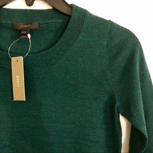 NWT J. Crew Tippi Sweater