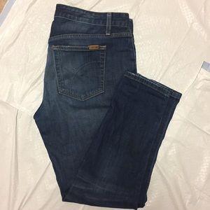 JOE'S JEANS Size 30 Boyfriend Slim Ankle Jeans