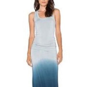 YOUNG FABULOUS & BROKE Hampton Maxi Dress!! M
