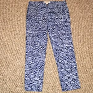 Michael Kors Ankle Pants
