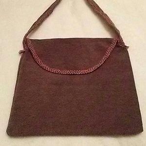Handmade Bag from El Salvador Authentic Artisan