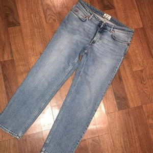 ACNE JEANS 27