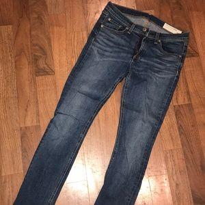 Rag & Bone /Jean Skinny Jeans 27