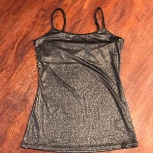 Express Metallic Tank