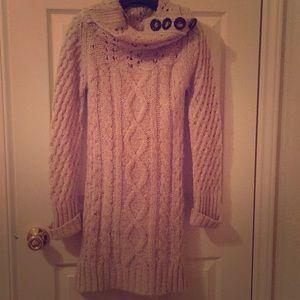 Freepeople sweater dress