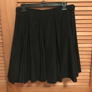 American Apparel Flowy Skirt