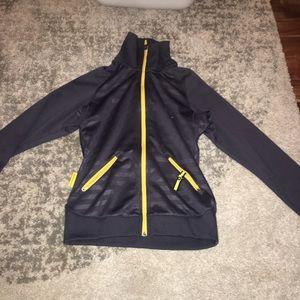 Livestrong Nike Jacket