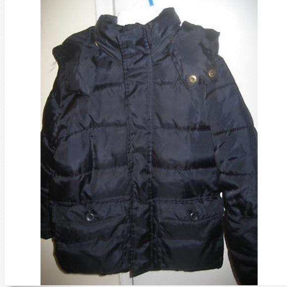 b1bb87c31 ZARA BOYS Kids Children's Puffer Jacket. M_5a0fa773fbf6f9bef8002ba4