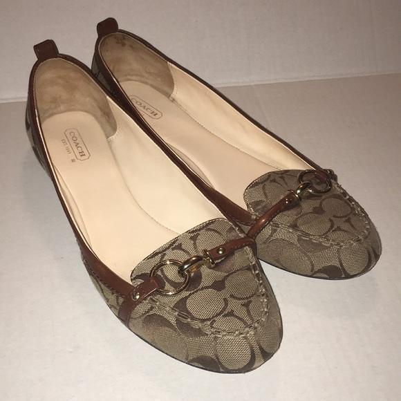 Coach Shoes   Coach Flats Shoes Womens