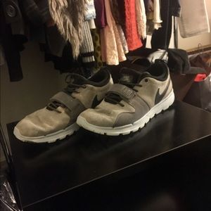 Nike SB Trainerendor Shoes Men Size 11